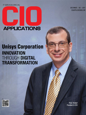 Unisys Corporation: Innovation through Digital Transformation